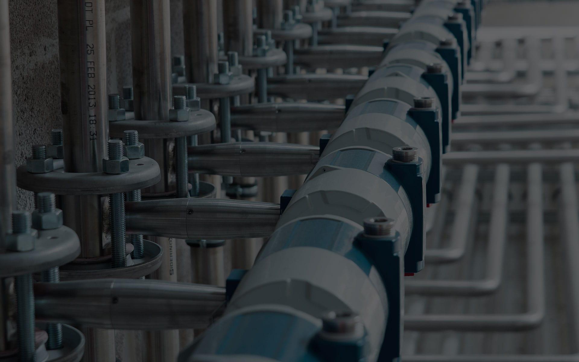 Soluzioni di idraulica industriale